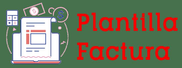 Plantillas Factura