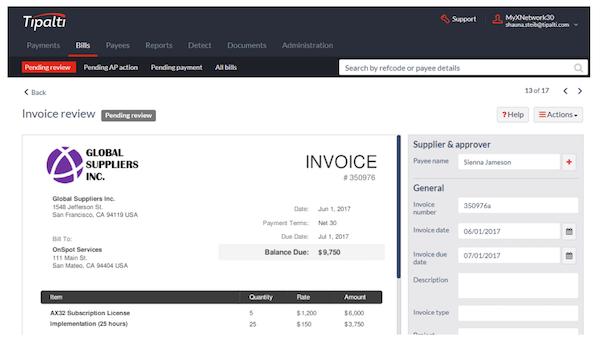las mejores aplicaciones para gestionar tus facturas en linea - plantillafactura.es